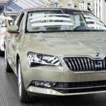 Škoda Superb se možná bude vyrábět v Turecku nebo Bulharsku