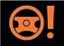 Kontrolka posilovače řízení