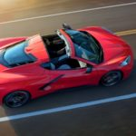 Chevrolet Corvette C8: Americké Ferrari?
