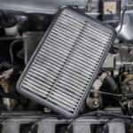 Kdy vyměnit filtry v autě? Kompletní rádce