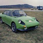 Škoda 130 RS typ 739 – Skokan zelený byl otázka vkusu