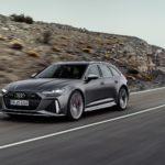 Sen v podobě Audi RS 6 Avant: Combi, 600 koní, až 1680 litrů zavazadlového prostoru
