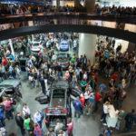 Autosalon Frankfurt: Kdy se vydat a kolik stojí vstupné?