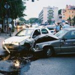Potkala vás dopravní nehoda v zahraničí? Takhle postupujte