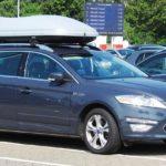 Ford Mondeo MK IV – návod k obsluze