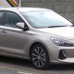 Hyundai i30 – návod k obsluze
