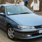 Peugeot 406 – český návod k obsluze