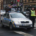 Poslední víkend prázdnin znamená stovky policistů u silnic