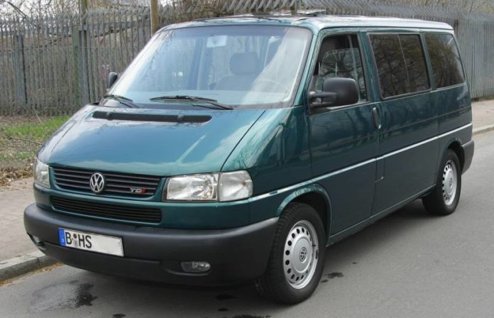 Volkswagen-T4-Transporter-Multivan-a-Caravelle-návod-k-obsluze