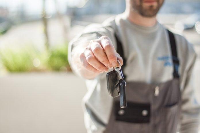 prověření auta při koupi