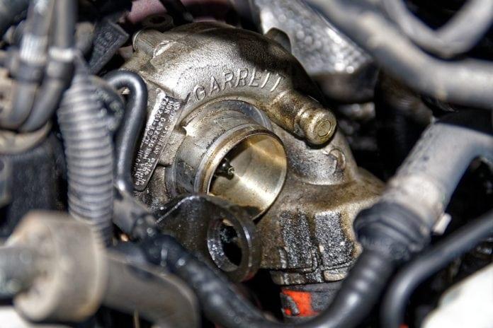 Jak se starat o turbo?