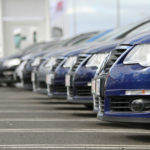 Aktuálně: Nájezdy ojetých vozů znatelně klesají a ceny nerostou
