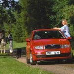 Historie vozu Škoda Fabia: V základu by dnes stála přes 700 000 Kč