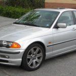 BMW E46 – návod k obsluze