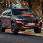 Audi RS Q8: Motor z Audi RS6 a šíleně rychlý čas na Nürburgringu