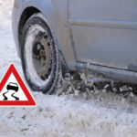 Jak jezdit na náledí a sněhu? 5 důležitých rad