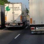 Zákaz předjíždění kamionů se rapidně rozšíří