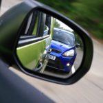 Bezpečná vzdálenost mezi vozidly se bude měřit kamerami