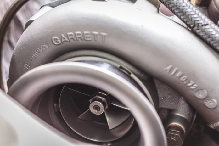 Jak funguje turbo?