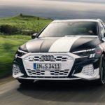 Audi A3 a S3 s 310 hp má nakročeno správným směrem